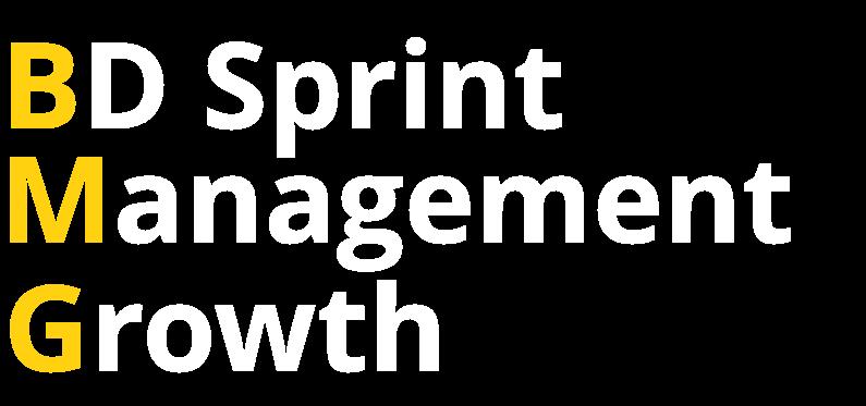 BD Sprint Management Growth