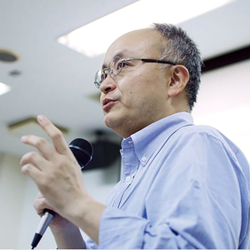 株式会社BDスプリントパートナーズ 代表取締役CEO 秦充洋